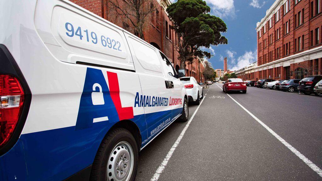 Amalgamated Locksmiths 24-hour emergency locksmiths